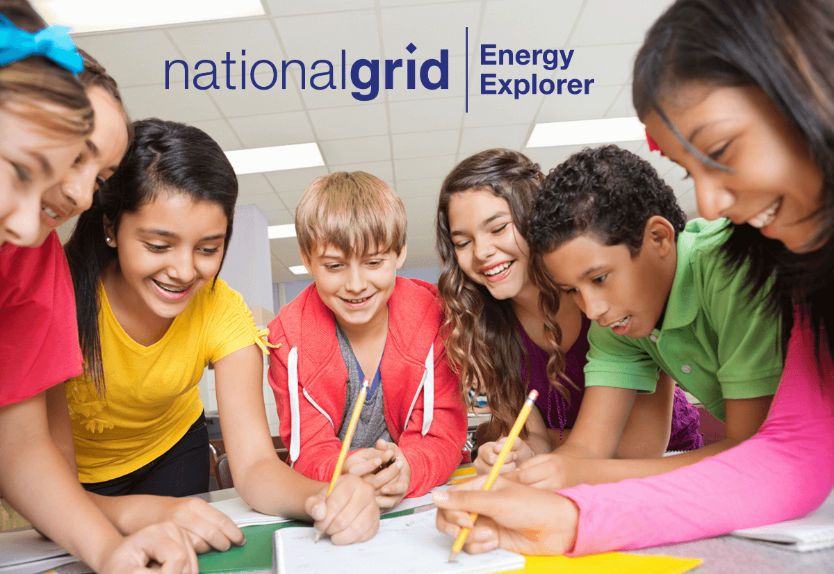 National Grid Energy Explorer e-newsletter